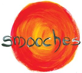 Smooch Greeting Card