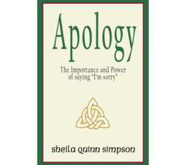 Apology Book